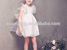 صوره تصاميم فساتين اطفال , اروع فستان للصغار