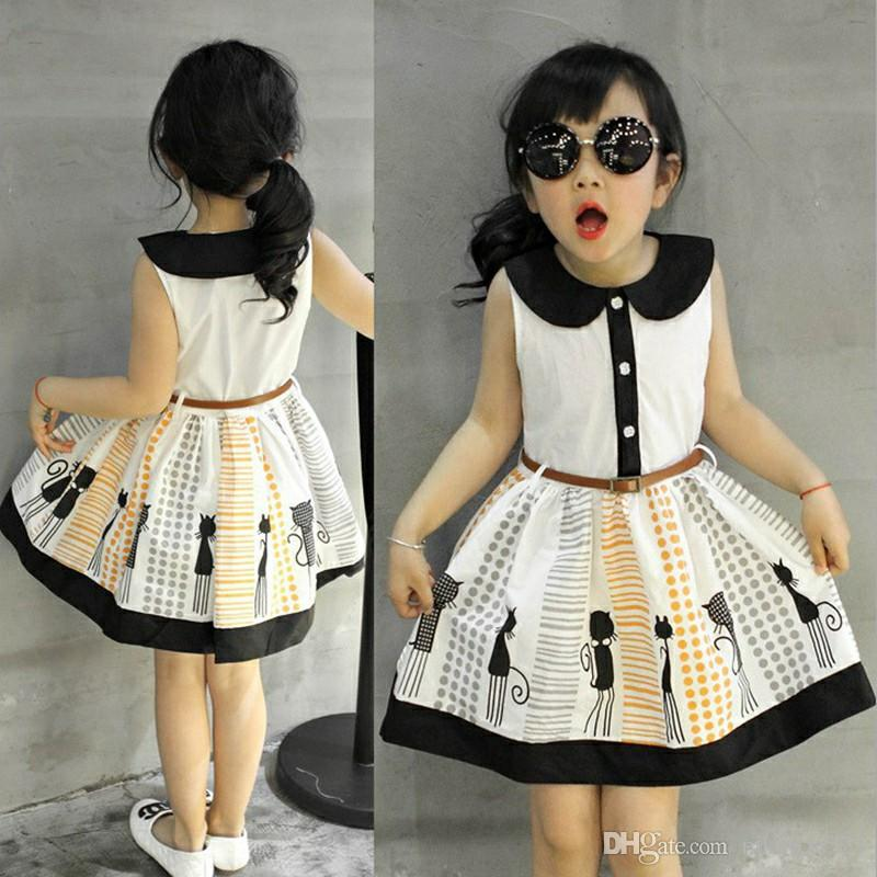بالصور تصاميم فساتين اطفال , اروع فستان للصغار 985 8