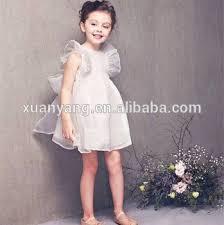 صورة تصاميم فساتين اطفال , اروع فستان للصغار