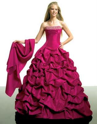 بالصور فساتين باربي , اروع تشكيلة من الفساتين 994 2