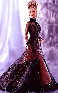 بالصور فساتين باربي , اروع تشكيلة من الفساتين 994 3