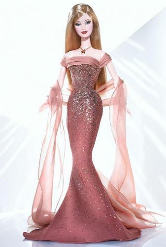 بالصور فساتين باربي , اروع تشكيلة من الفساتين 994 4