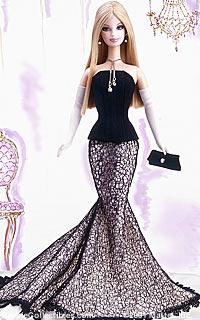 بالصور فساتين باربي , اروع تشكيلة من الفساتين 994 5