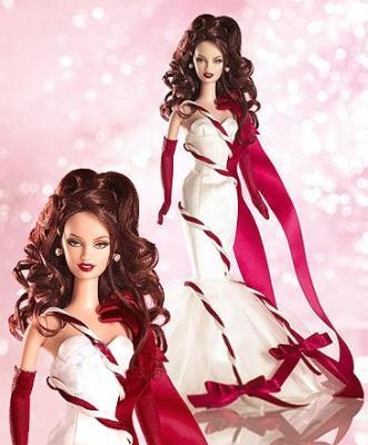 بالصور فساتين باربي , اروع تشكيلة من الفساتين 994 6