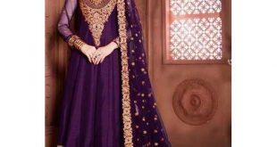 صوره فساتين هندية ساري , اجمل سارى