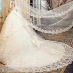 فساتين زفاف فيس بوك , اروع فستان فرح للعروسة