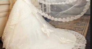 صور فساتين زفاف فيس بوك , اروع فستان فرح للعروسة