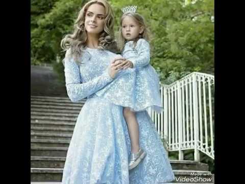 صوره صور فساتين جديدة , تشكيلة من اروع الفساتين العيد للبنات