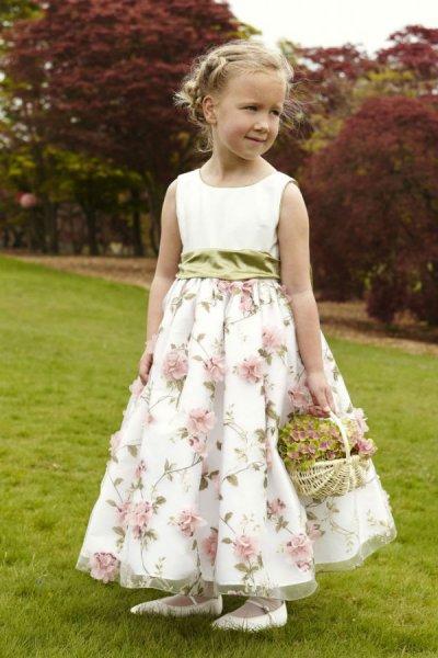 بالصور صور فساتين جديدة , تشكيلة من اروع الفساتين العيد للبنات 1071 5