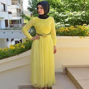 بالصور ملابس صيفية للمحجبات , اجمل فساتين وبدل الصيف للبنات 1093 9