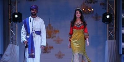 بالصور ازياء عمانية تقليدية , اجمل الموديلات العمانية 1150 4