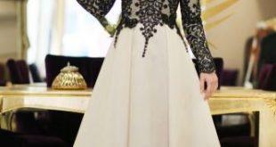 بالصور اجمل فساتين سهرات , فستان للحفلة والسهرة يجنن 1213 10 310x165