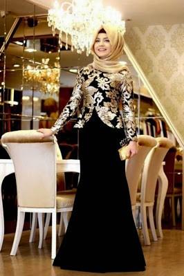 بالصور اجمل فساتين سهرات , فستان للحفلة والسهرة يجنن 1213 2