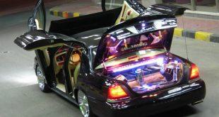 بالصور صور سيارات معدلة , اغرب شكل سيارة تم تعديلها 1536 2 310x165