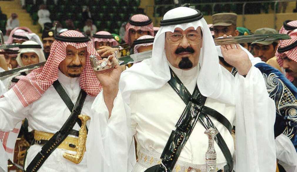 بالصور صور الملك عبدالله , صورة ملك السعودية 1858 8