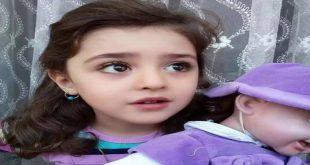 بالصور صور اجمل طفلة عربية صور بنوته حلوة صور اجمل طفلة فالعالم , احلي بنت في الدنيا 3557 8 310x165