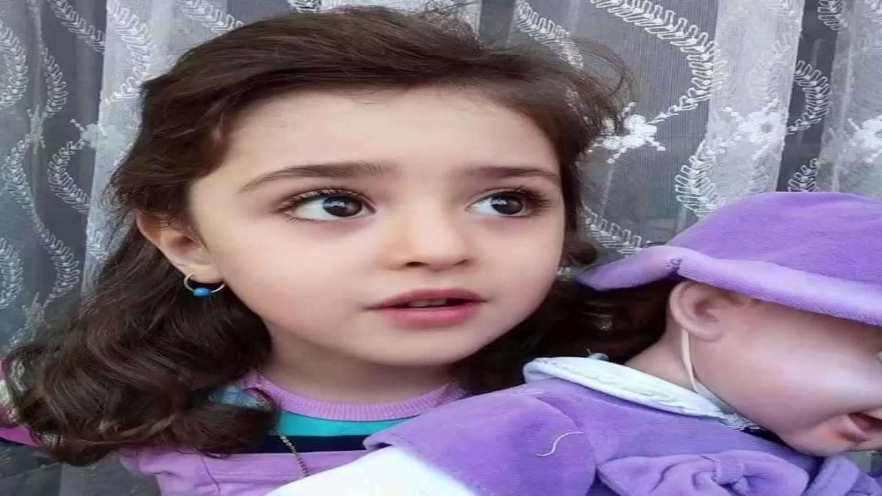 صورة صور اجمل طفلة عربية صور بنوته حلوة صور اجمل طفلة فالعالم , احلي بنت في الدنيا