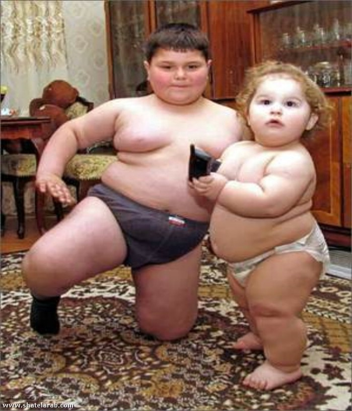 صور صور ضخامة اطفال اطفال ضخام الحجم صور اطفال سمان , بوستات اولاد وبنات تخان