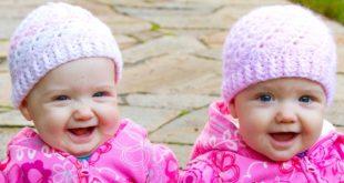 بالصور صور اطفال توام اجمل صور اطفال توائم جميلة صور بيبيهات بنات توام كيوت , خلفيات بيبيهات ثنائي 3851 10 310x165