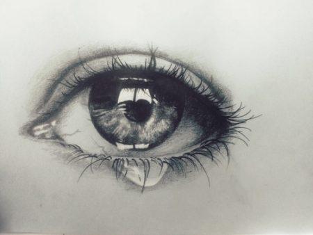 بالصور صور عيون حزينه صور بكاء العيون صور بكاء خلفيات عيون حزينة , خلفيات للدموع 3933 2