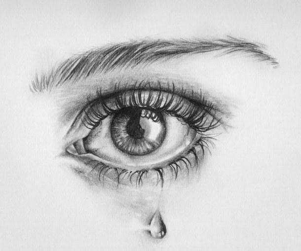 بالصور صور عيون حزينه صور بكاء العيون صور بكاء خلفيات عيون حزينة , خلفيات للدموع 3933 4