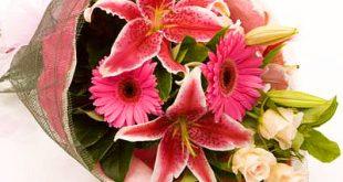 صور احلى صور باقات ورود للتهنئة جميلة جديدة , اجمل صور لباقات الورد