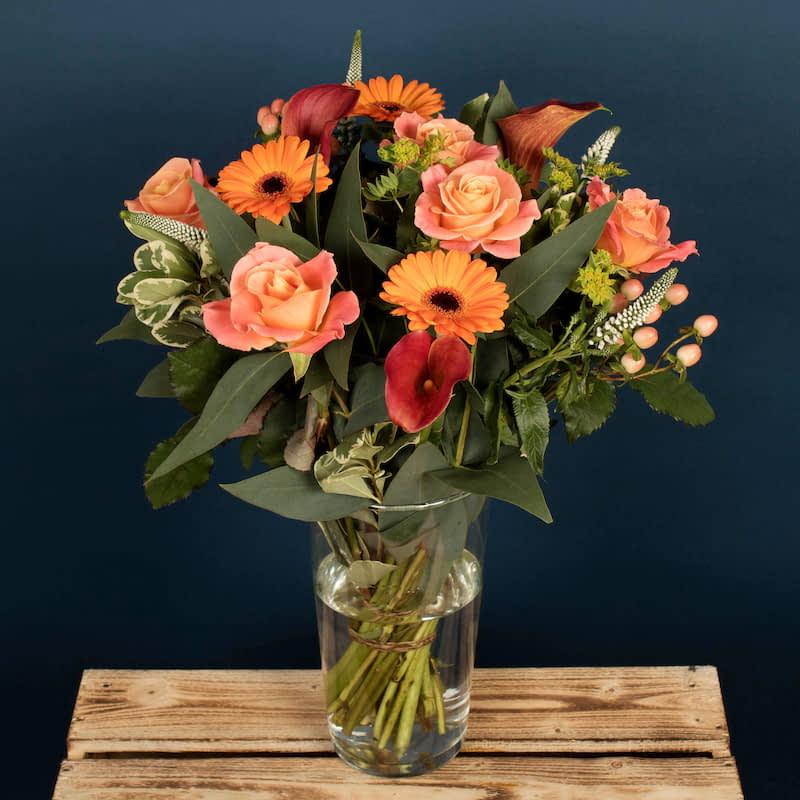 بالصور صور احلى صور باقات ورود للتهنئة جميلة جديدة , اجمل صور لباقات الورد 4054 4