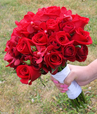 بالصور صور احلى صور باقات ورود للتهنئة جميلة جديدة , اجمل صور لباقات الورد 4054 9
