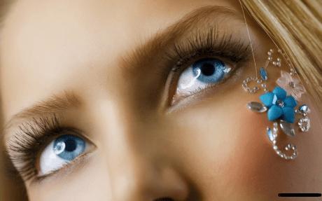 بالصور صور متحركة لعيون جميلة , صور متحركة لعيون صور عيون حلوة 4116