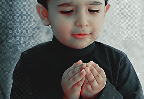 صور صور اطفال يدعون الله صور جميلة دعاء الله , خلفيات لاولاد يناجون ربهم
