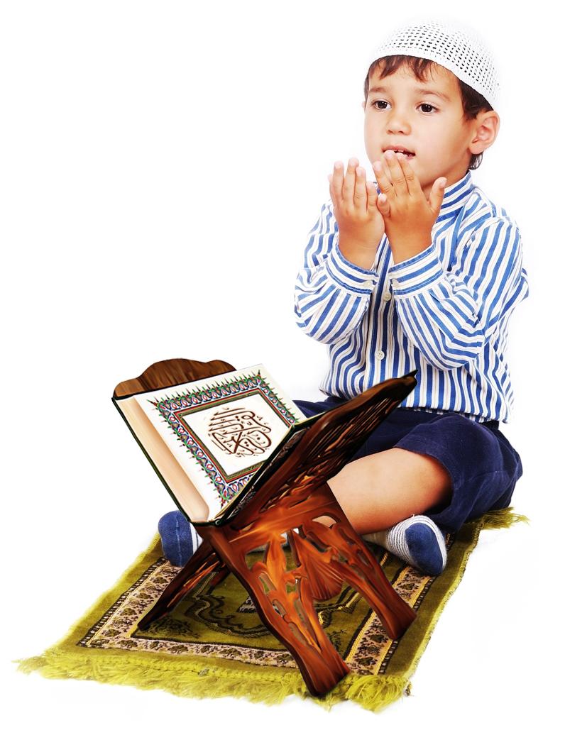 كتاب تربية الطفل في الاسلام