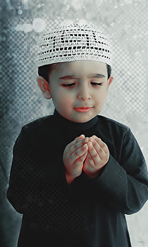 صوره صور اطفال يدعون الله صور جميلة دعاء الله , خلفيات لاولاد يناجون ربهم