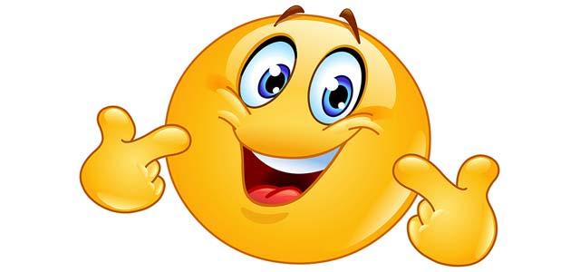 بالصور صور ابتسامات متحركة , وجوه تعبيريه مضحكه اشكال فيسات مضحكه 4189