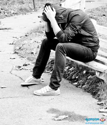 بالصور صور شباب حزين , صور تواقيع لشباب حزين 4255 4