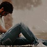 صور شباب حزين , صور تواقيع لشباب حزين