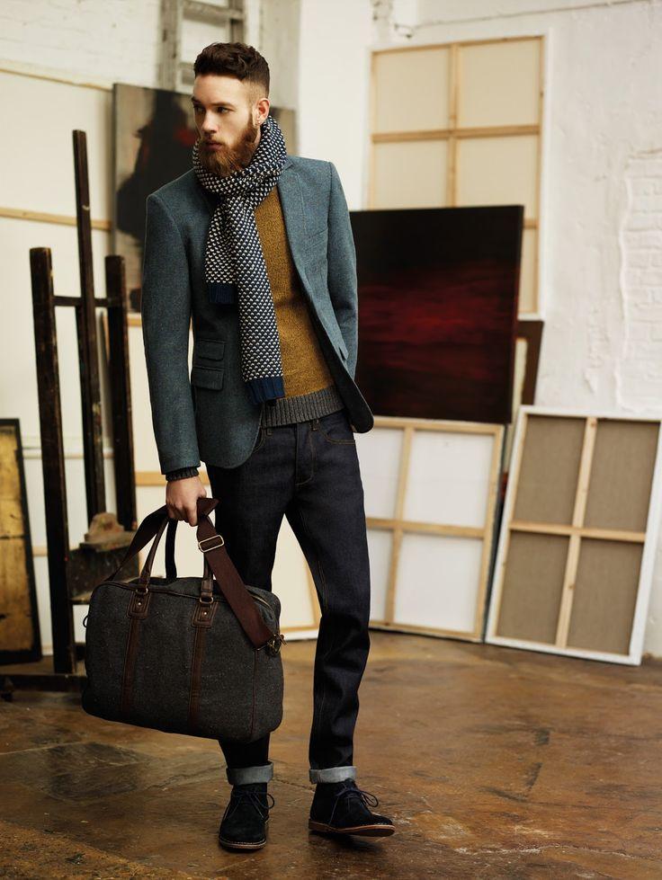 بالصور اجمل ملابس رجال , موديلات لكل رجل في اى وقت 895 2