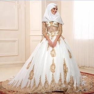 فساتين اعراس جديدة , فستان فرح لاجمل عروسة