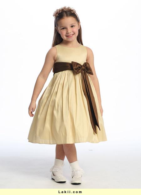 بالصور موديلات فساتين بنات , اروع موديل فستان للبنات 955 4
