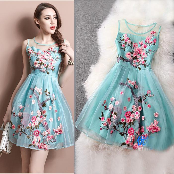 بالصور صور فساتين قصيره , اجمل موديلات الفساتين 958 1