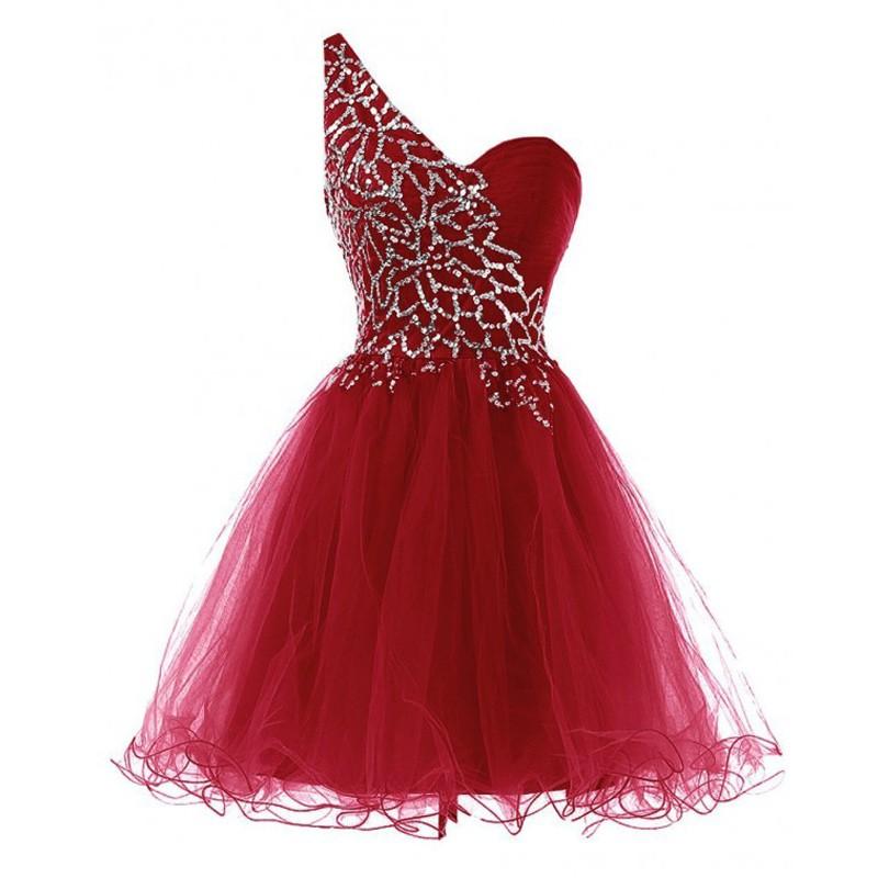 بالصور صور فساتين قصيره , اجمل موديلات الفساتين 958 3