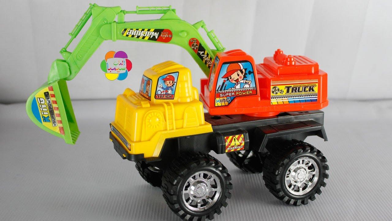بالصور صور سيارات اطفال يوتيوب , اذا عندك اولاد صغار انصحك بها 4058 6