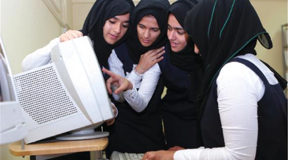 بالصور البنات المراهقات في المدارس , طالبات مراهقة قمة الجمال 4932