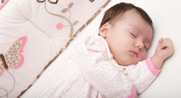 بالصور طريقة لتنويم الطفل , نصائح لنوم الطفل 11312 1