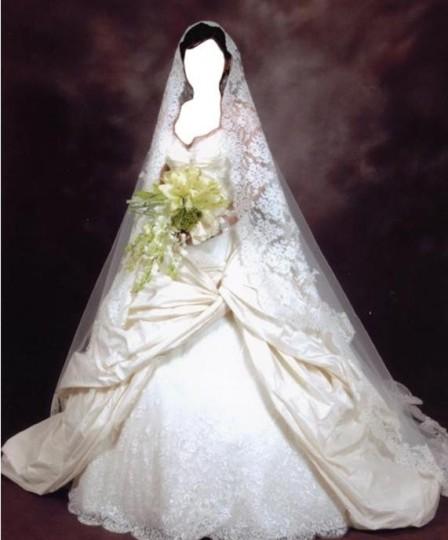 صورة تفسير الاحلام فستان زفاف , رؤيه فستان الزفاف في الحلم