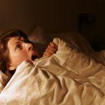كابوس اثناء النوم , الفرق بين الكابوس والحلم