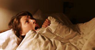 صور كابوس اثناء النوم , الفرق بين الكابوس والحلم