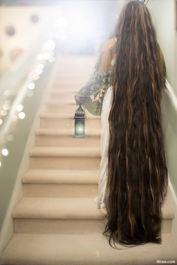بالصور هل الشعر الطويل يؤثر على النمو 3544 2