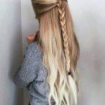 هل الشعر الطويل يؤثر على النمو , اسباب تكسير الشعر
