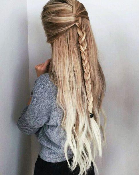 بالصور هل الشعر الطويل يؤثر على النمو 3544
