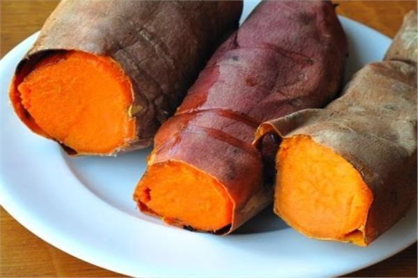 صور السعرات الحرارية في البطاطا المشوية , فوائد البطاطا المشوية